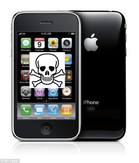 """""""iPhone""""lara """"App Store""""dan Troyan virusu yayılır"""