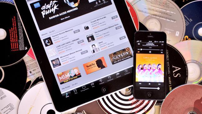 iPhone və iPad-lərə necə pulsuz musiqi yükləmək olar?